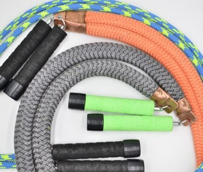 Mute Sports Triplet Jump Ropes